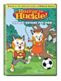Hurray for Huckle: The Best Outside Fun Ever [DVD] [Import]