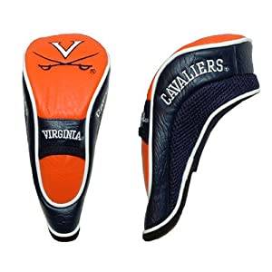 Brand New Virginia Cavaliers NCAA Hybrid Utility Headcover by Things for You