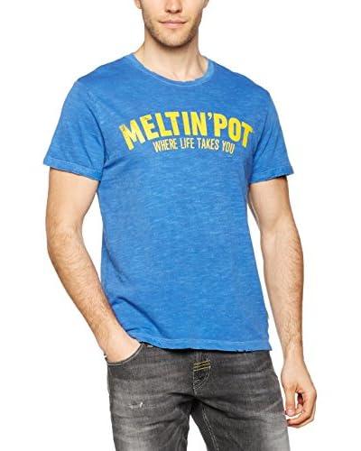 Meltin Pot Camiseta Manga Corta Astij