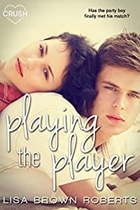 Playing The Player by Lisa Brown Roberts ebook deal