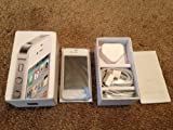 Apple iPhone 4S 32GB SIM-Free - White