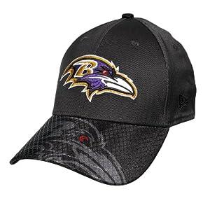Baltimore Ravens Multicross Max 39THIRTY Cap by New Era