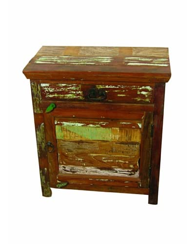 MOTI Rainforest Night Stand