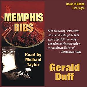 Memphis Ribs Audiobook
