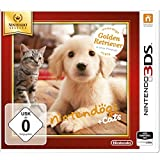 Nintendo 3DS Nintendogs + Retriever + neuf Friends Selects