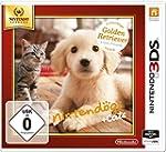 Nintendogs + cats Golden Retriever -...