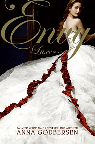 Envy (Luxe, Book 3) PDF