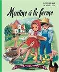 MARTINE � LA FERME T01 : FAC-SIMIL�