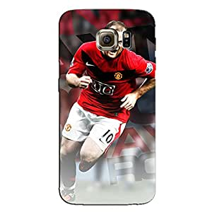 MUSIC-GUITAR BACK COVER FOR SAMSUNG S7