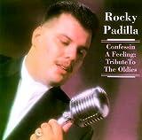 echange, troc Rocky Padilla - Tribute to Oldies 1