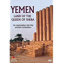 Yemen: Land of the Queen of Sheba