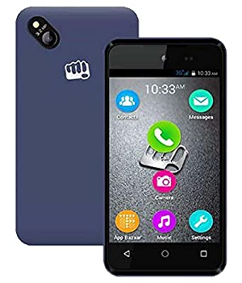 Micromax Bolt D304 (Copper Gold, 4GB)