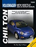 img - for Volkswagen New Beetle, 1998-2005 (Chilton's Total Car Care) book / textbook / text book