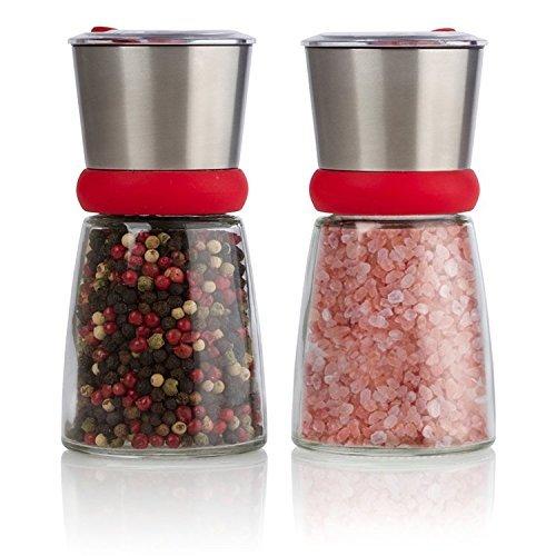 Himalayan Pink Salt & Five Peppercorn Set (Szechuan Salt compare prices)