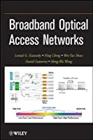 Broadband Optical Access Networks