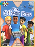 Tony Bradman Project X: Discovery: The Silver Box