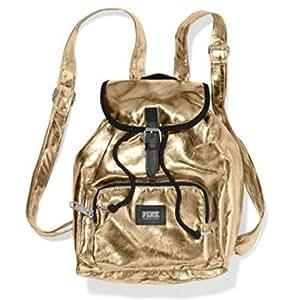 Amazon.com: Victoria's Secret Pink MINI Backpack Book Bag