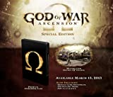 God of War : Ascension - édition spéciale