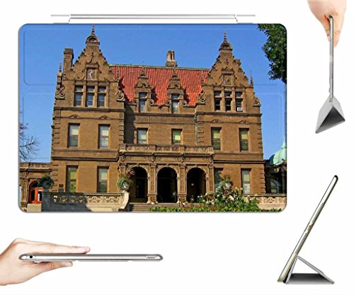 irocket-ipad-air-case-transparent-back-cover-pabst-mansion-auto-wake-sleep-function