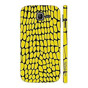 Enthopia Designer Hardshell Case Are turtles yellow? Back Cover for Samsung Galaxy J1 Mini