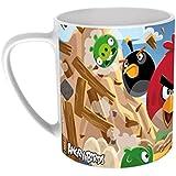 Angry Birds Opening Screenshot Coffee Mug - Angry Birds Coffee Mug