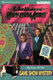 img - for The Case of the Game Show Mystery (New Adventures of Mary-Kate & Ashley, No. 27) book / textbook / text book