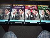 img - for Dean Martin and Jerry Lewis (Video Tapes: Vol. 1, Vol. 2, Vol. 3, and Vol. 4) (VHS) book / textbook / text book