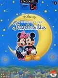STAGEA・EL ディズニー・シリーズ グレード 7~6級 Vol.4 ファンタスティック・ディズニー