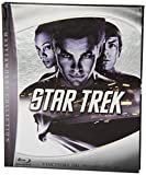 Star trek (digibook) (blu-ray) blu_ray Italian Import