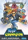 Kid Chameleon (Mega Drive)