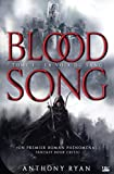 "Afficher ""Blood song n° 01<br /> La Voix du Sang"""