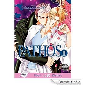 Pathos Vol. 2 (Yaoi Manga) (English Edition)