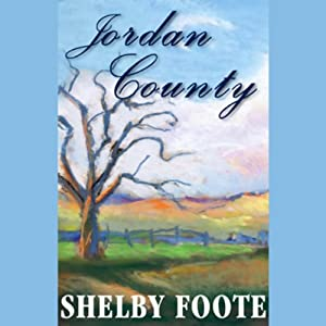 Jordan County Audiobook