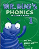img - for Mr Bug's Phonics 1: Teacher's Book (Bk.1) book / textbook / text book