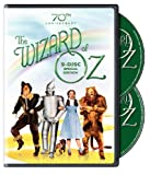 The Wizard of Oz (70th Anniversary Two-Disc Special Edition)