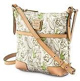 Disney Dooney & Bourke Tinker Bell Tinkerbell 2014 Marathon Letter Carrier Handbag -Mixed Bag Fast Shipping From NJ