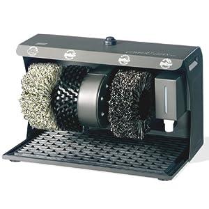 hoberg comfort clean machine cirer les chaussures noir. Black Bedroom Furniture Sets. Home Design Ideas