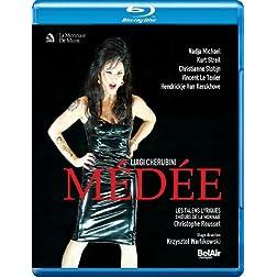 Cherubini: Medee [Blu-ray]