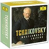 Tchaikovsky Masterworks - 27 CD Set