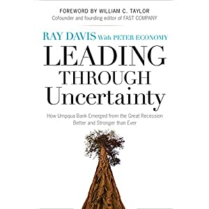 Leading Through Uncertainty Audiobook