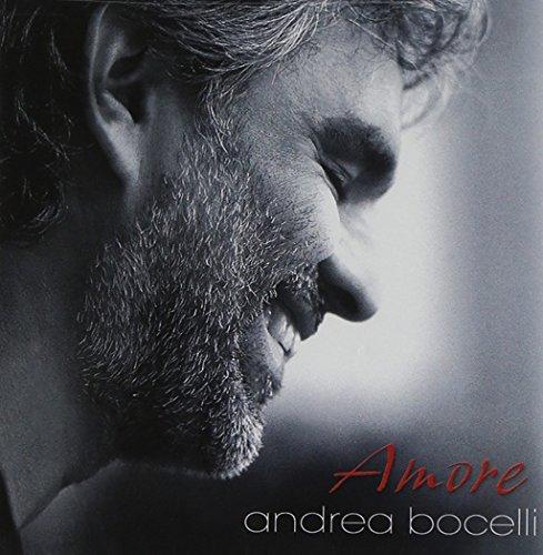 Andrea Bocelli - Andrea Bocelli Amore - Zortam Music