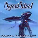 img - for OMEGA CONSPIRACY book / textbook / text book