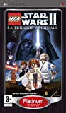 echange, troc Lego Star Wars 2 Platinum