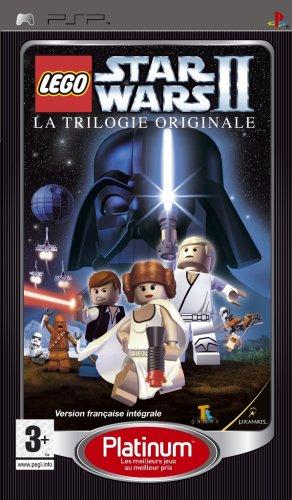 Lego Star Wars 2 : la trilogie originale – Platinum