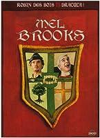 Colletion Mel Brooks (Robin des bois / Dracula)