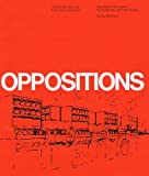 img - for Oppositions: a Journal for Ideas and Criticism in Architecture #18: Fall 1979 book / textbook / text book