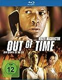 Out of Time - Sein Gegner ist die Zeit [Blu-ray] title=