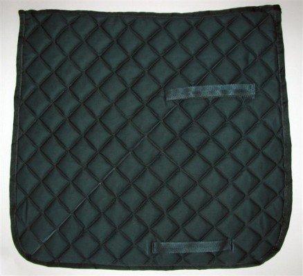 Schöne Dressur Schabracke Satteldecke, Auswahl:grün