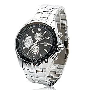 Amazon.com: Relojes De Hombre Curren - Relojes Deportivos