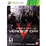 Armored Core Vd Xb360